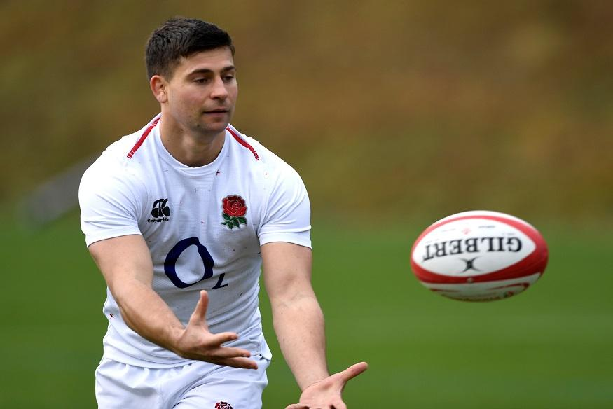Youngs -England Desperate To Make Amends