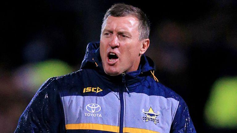 Furner To Utilise Youngsters