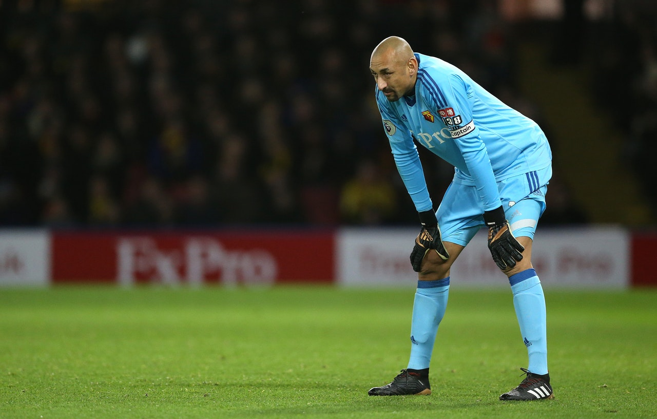 Gomes Dreaming Of 'Special' Finish