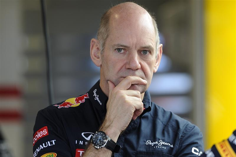 Honda Engines Have Red Bull Buzzing – Horner