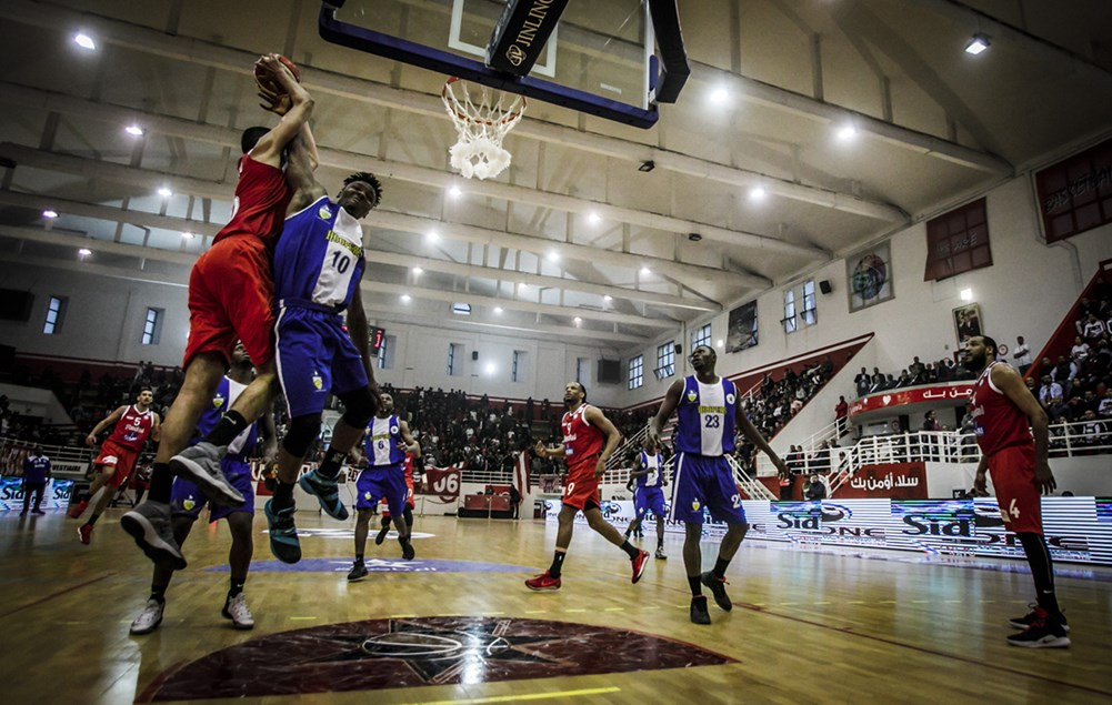 FIBA ABL: Rivers Hoopers Lose 88-59 To AS Sale
