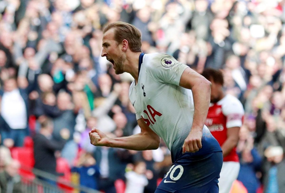 "Kane Relishing ""Great Test"" Against City"