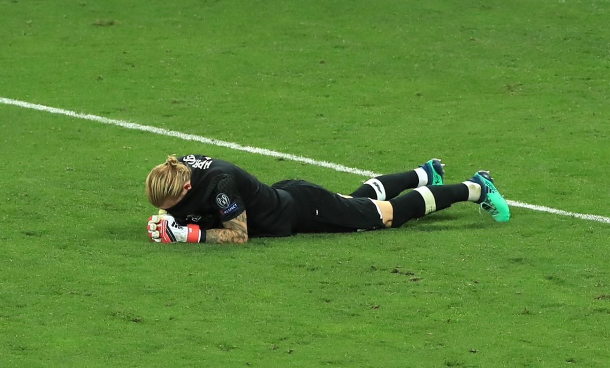 Karius Linked With German Switch
