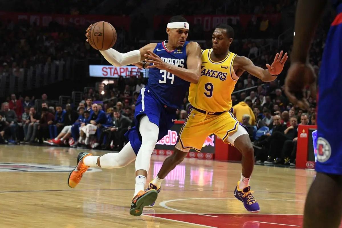 LeBron Laments Lakers Loss