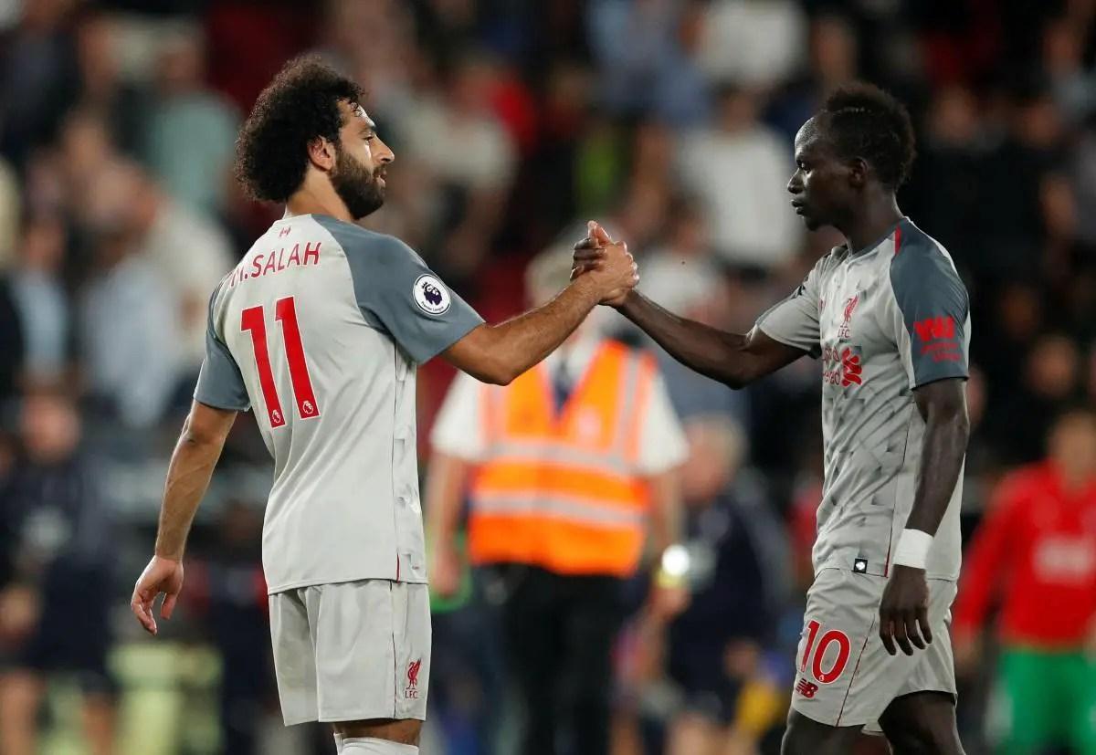 Mane Can Inspire Salah Revival – Klopp