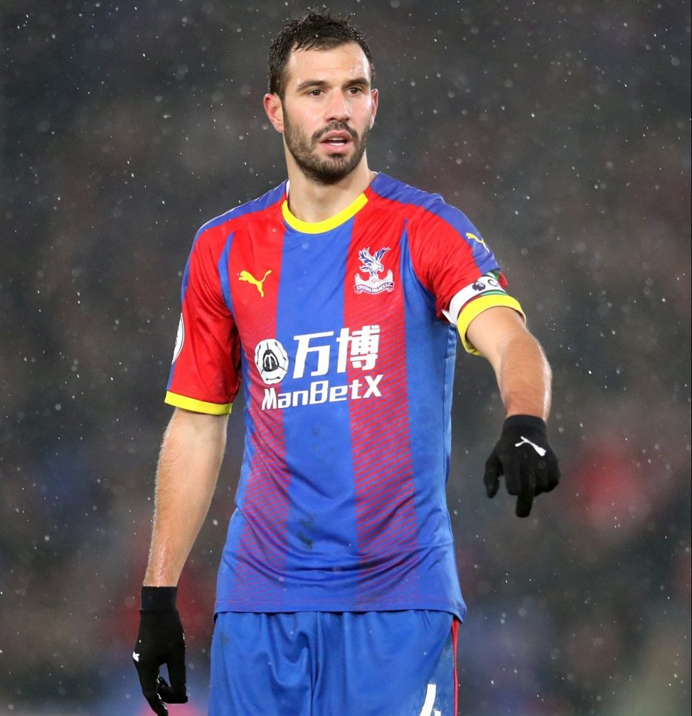 Milivojevic Hoping To Repay Palace Fans