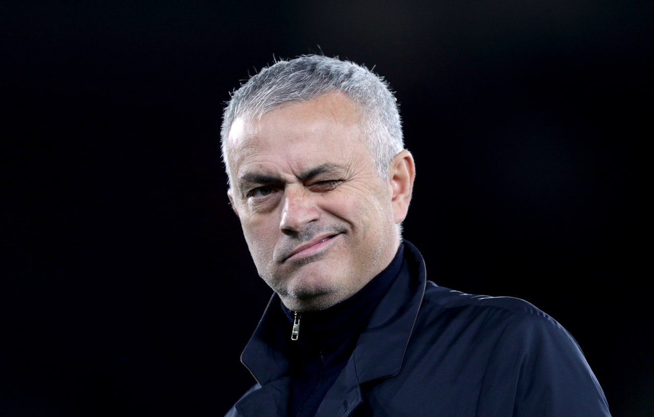 Mourinho Tipped With Real Return