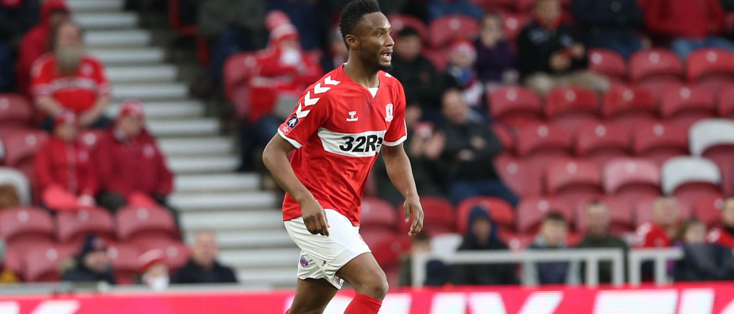 Mikel : Promotion With Middlesbrough Would Be One Of   My Greatest Achievements