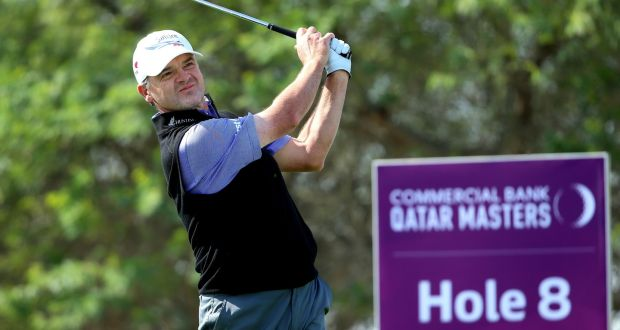 Lawrie Holds Fond Memories Of Qatar Masters