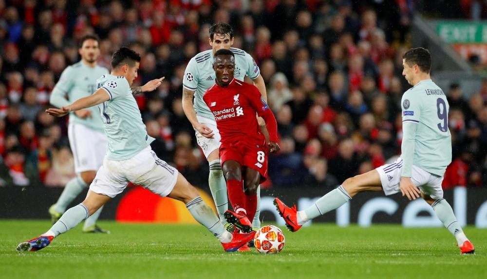 Liverpool Handed Double Fitness Boost