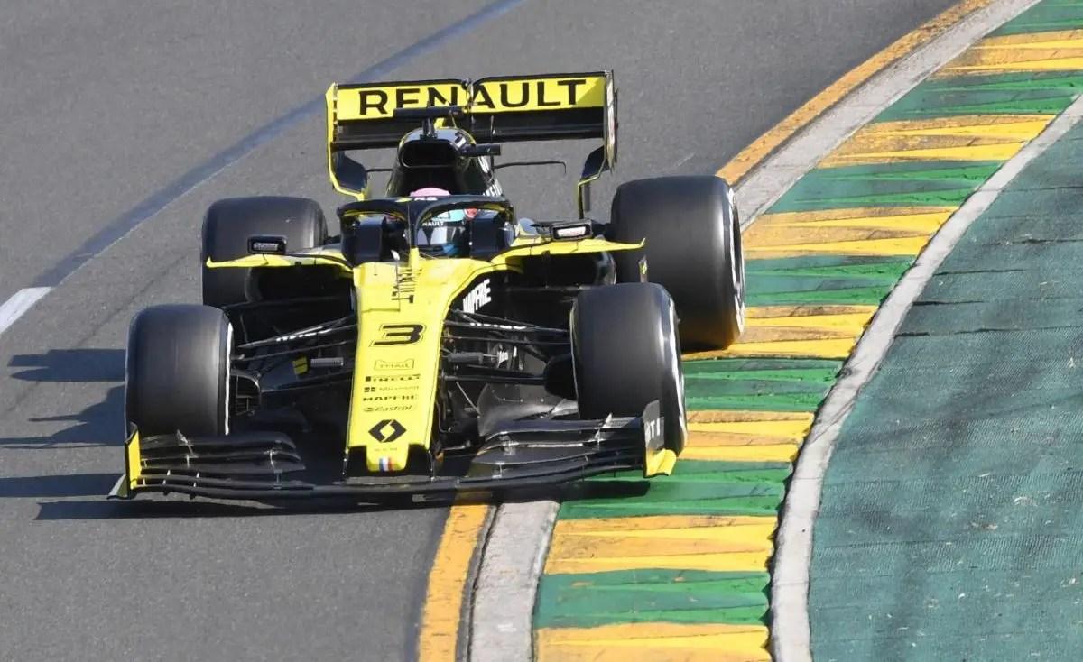 Ricciardo hoping For Bahrain Response