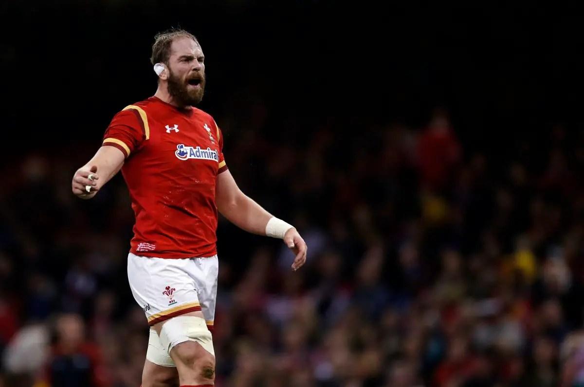 Skipper issues Wales warning