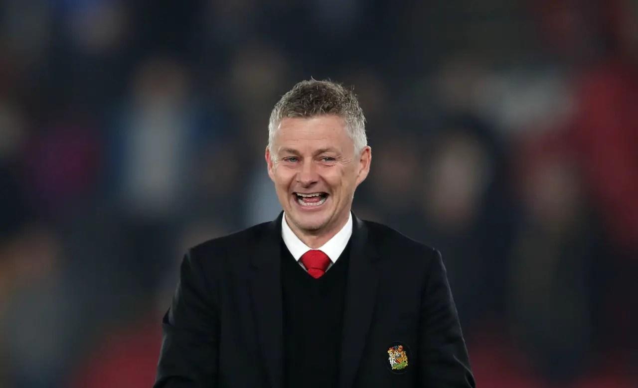 Solskjaer Named Permanent United Boss