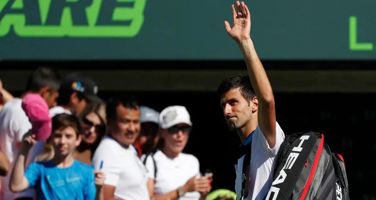 Starstruck Novak Makes It Through