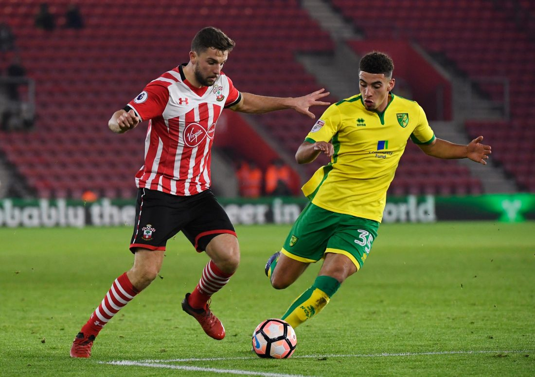 United Linked With Canaries Ace