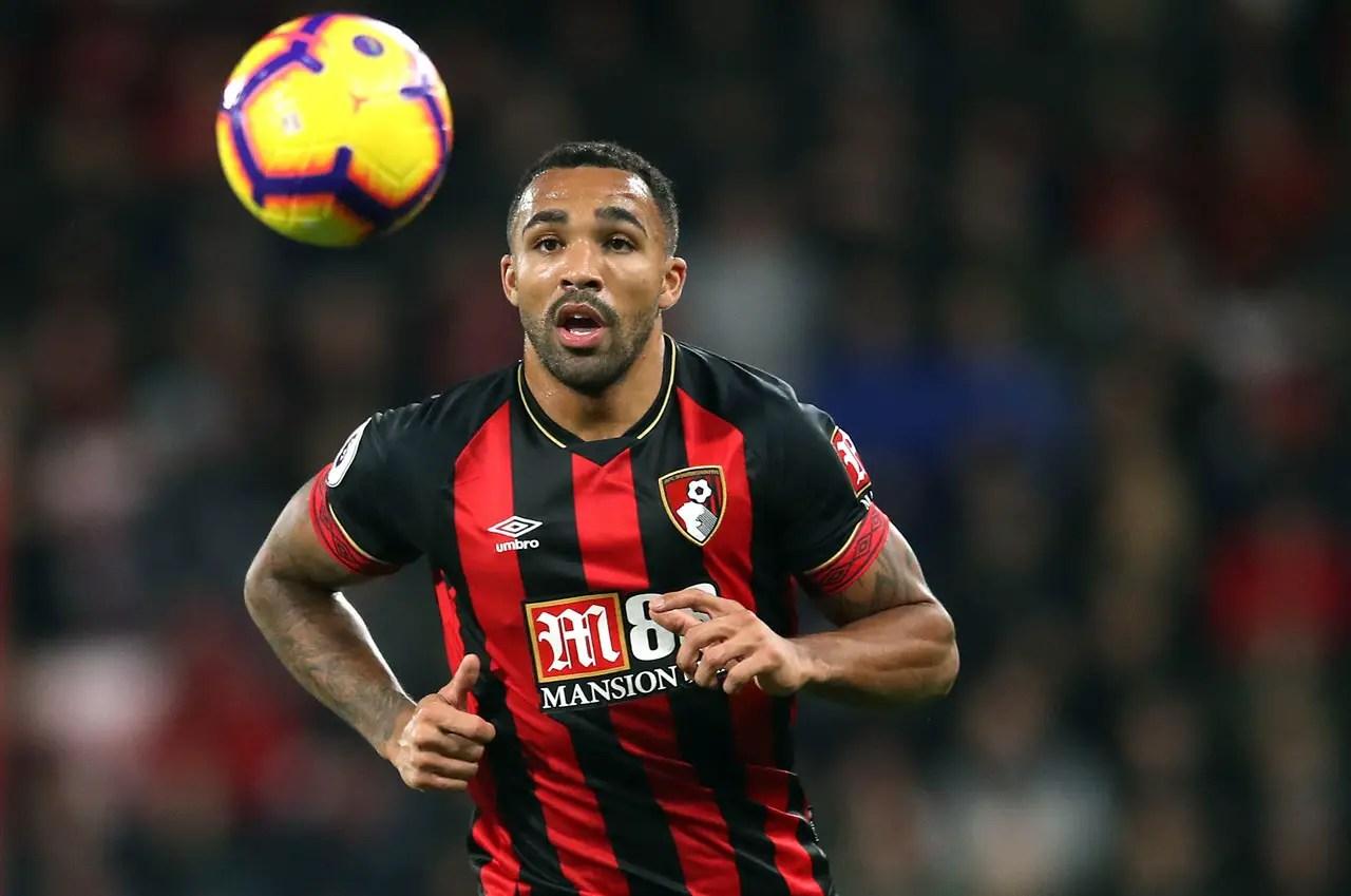 Wilson Hopes To Get England Nod