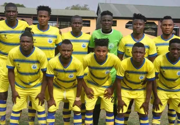 Yobe Stars Appoint Yusuf As New Technical Adviser