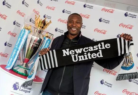 Ameobi Open To Newcastle United Academy Coaching Job