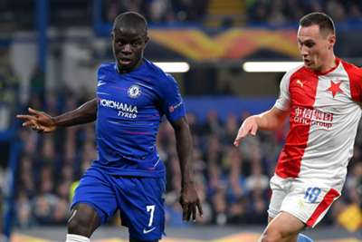 Burnley Hold Chelsea At Stamford Bridge