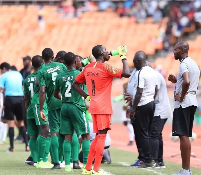 Garba Lists NPFL Hotshot Sunusi, 51 Others For Eaglets Screening Ahead 2019 FIFA U-17 W/Cup
