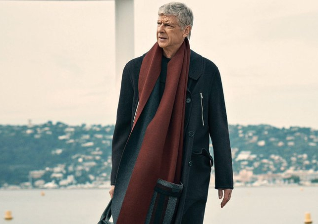 Wenger Recalls Shuning  France Job Many Times; Now On PSG Radar
