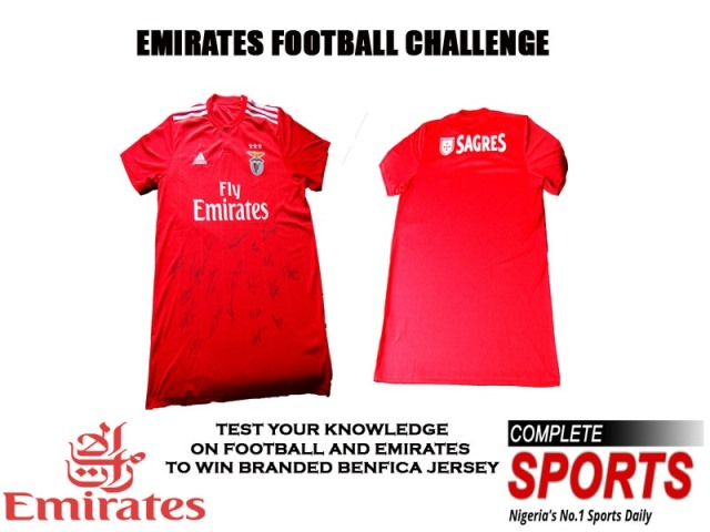 Emirates Football Challenge!! (Day 3)