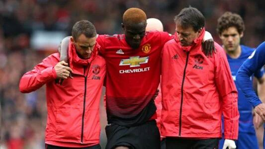 CIV's  Bailly Ruled Out Of AFCON 2019 Due To Injury