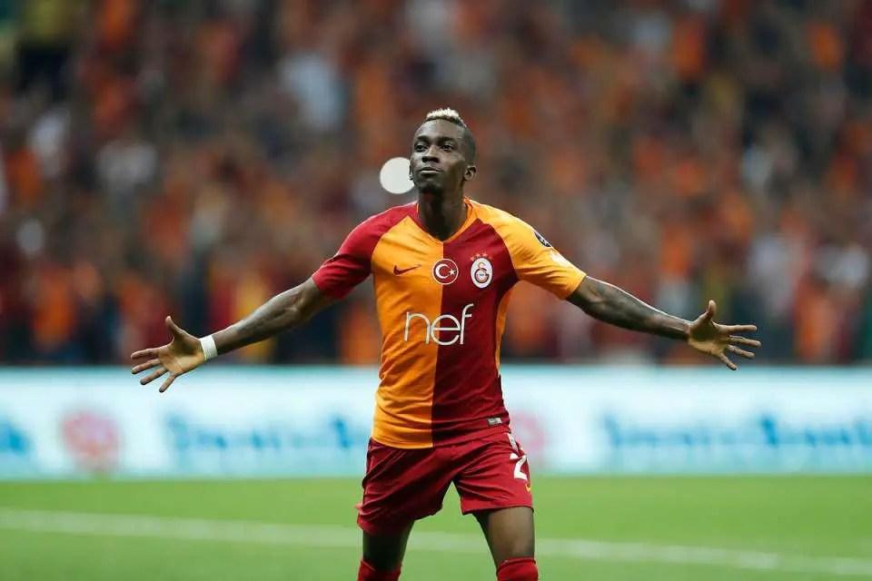 Onyekuru's Double Powers Galatasary Into Turkish Cup Final