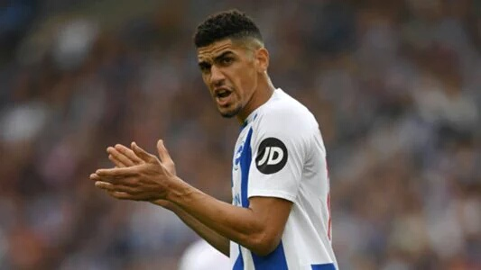Balogun To Work Under New Coach At Brighton Next Season