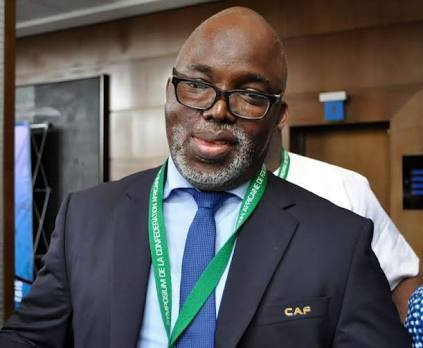 How Pinnick Lost His CAF 1st Vice President Position