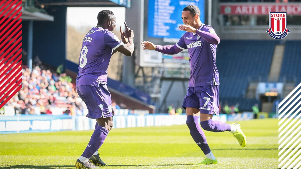 Championship: Ajayi Bags Assist In Rotherham United Draw Vs Etebo's Stoke City, Mikel Stars In Boro Win