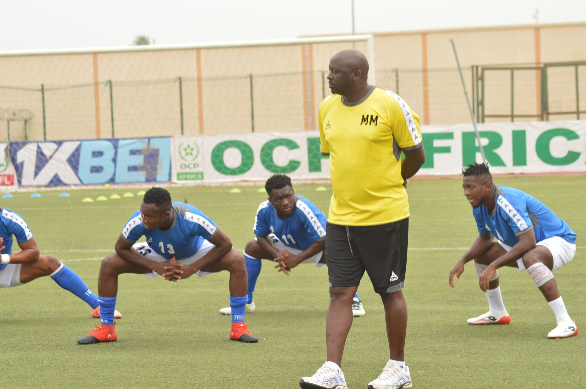 Delta Force Ambition Is To Sustain NPFL Status This Season   — CEO, Okonkwo