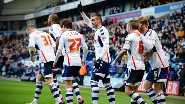 Bolton Wanderers Players To Boycott Championship Games Over Unpaid Wages