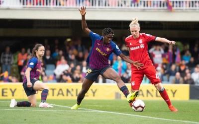 asisat-oshoala-barcelona-ladies-uefa-womens-champions-league-bayern-munich