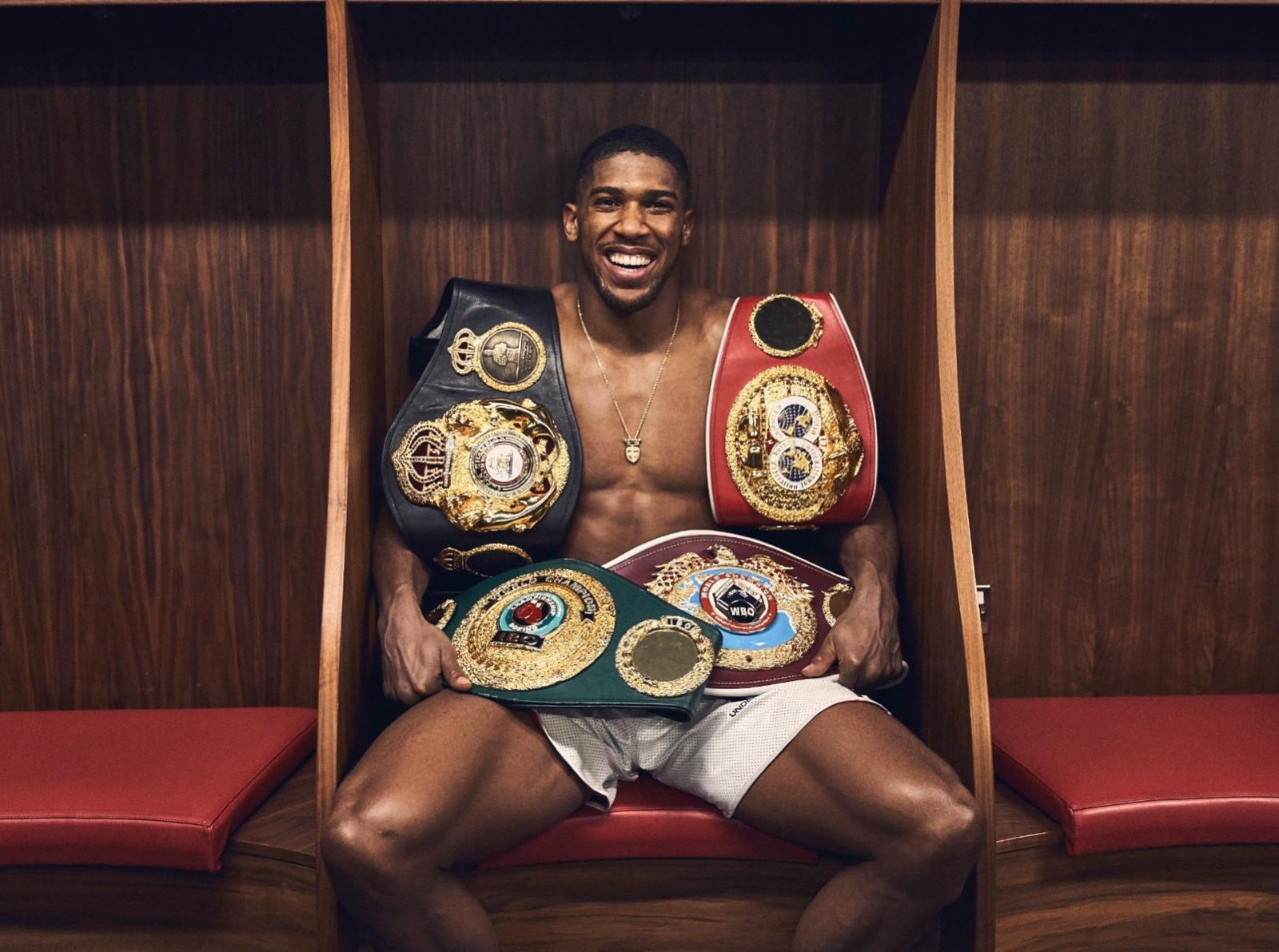 Joshua's USA Debut Opponent To Be Revealed On Tuesday
