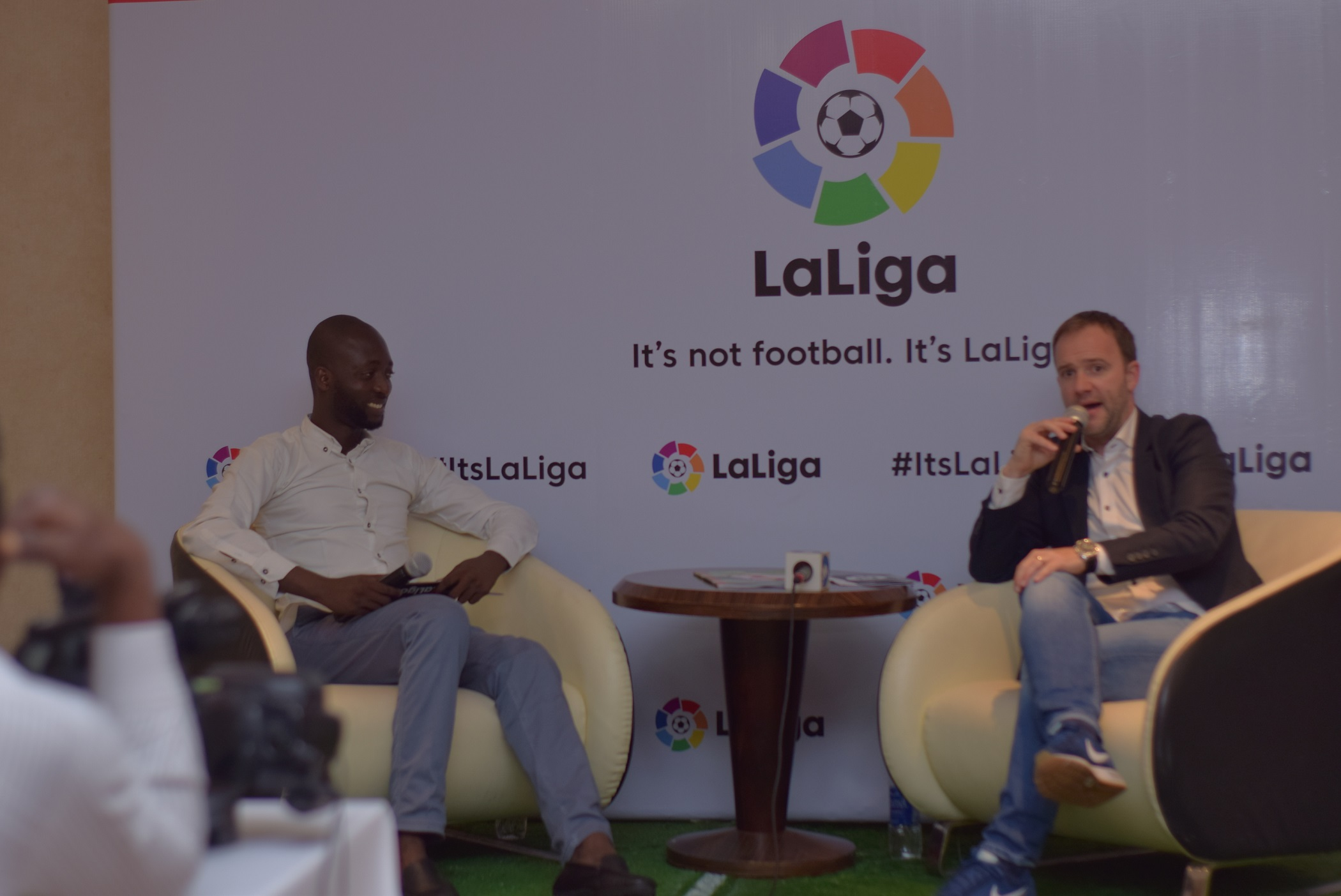 INTERVIEW: Laliga More Than Just Thrills From Barcelona, Real Madrid  –Spanish Football Writer, Lowe