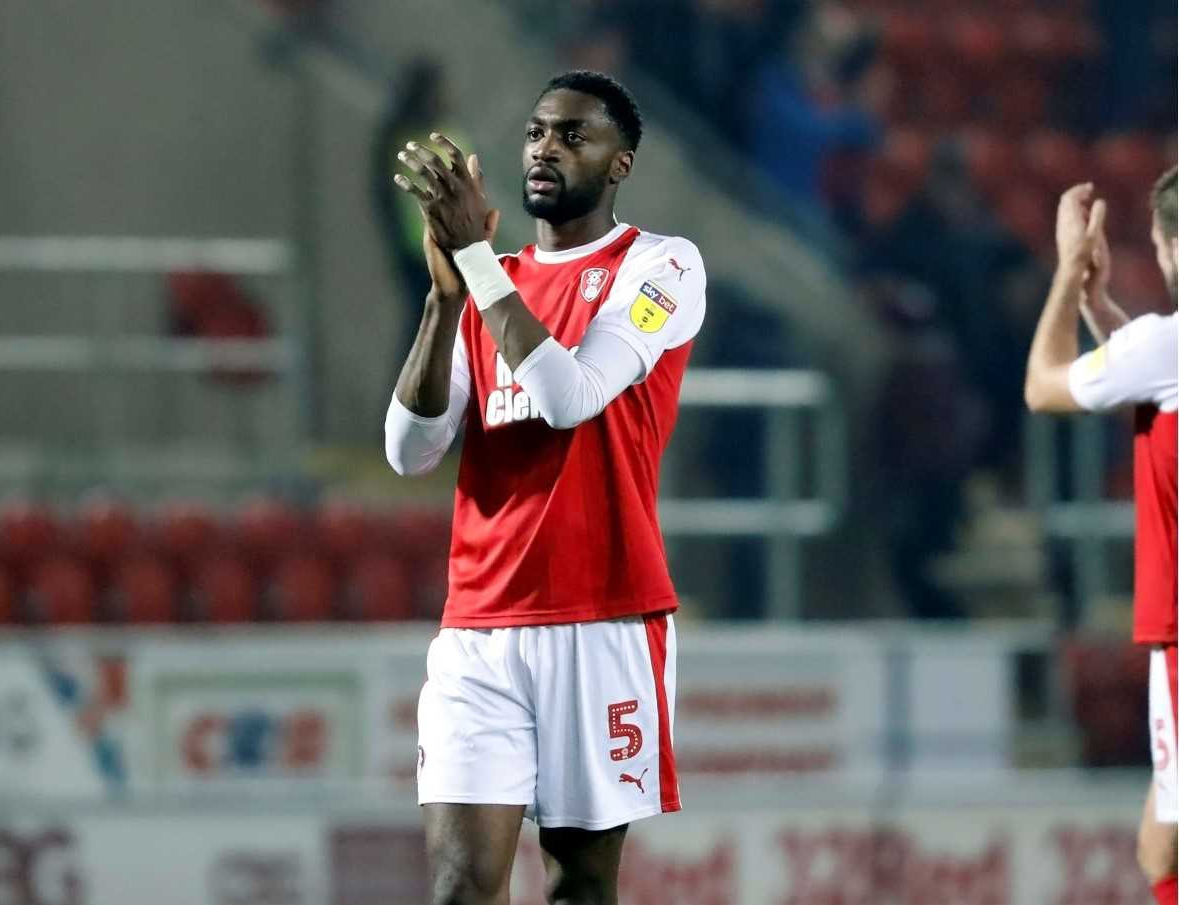 Ajayi Nominated For Championship Player Of The Month For March