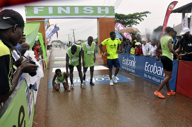 Nigerian Breweries Throws Weight Behind Okpekpe Race Again