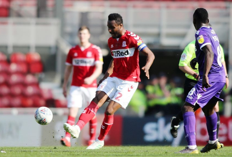 Championship: Mikel Seeks Strong Response With Boro Vs Reading;  Ajayi's Rotherham Continue Fight Against Relegation