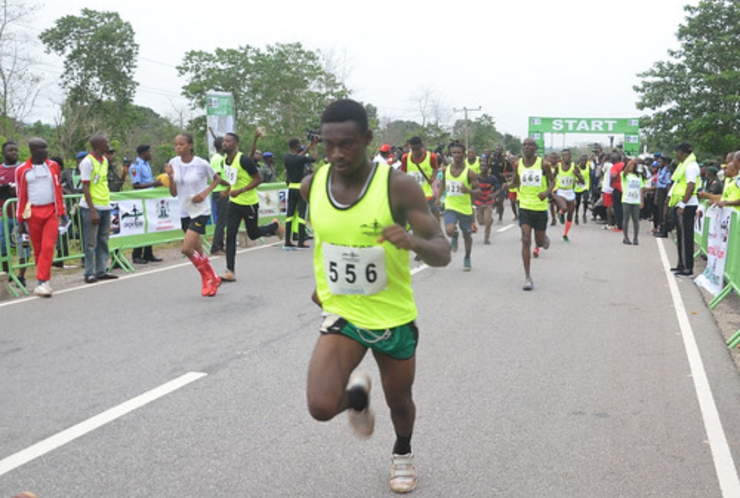30 Days To Go: Okpekpe Road Race Organisers Promise Bigger, Better 7th Edition