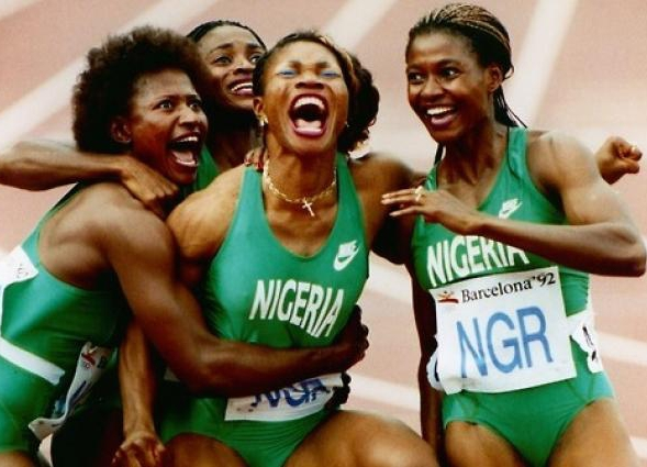 Odegbami: Sports, a Victim of Nigeria's Failure!