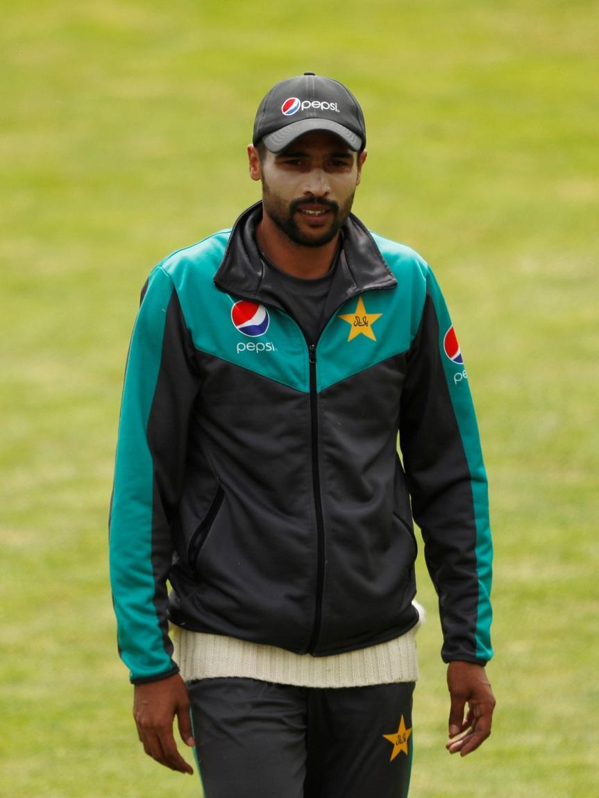 Amir Still Has World Cup Hope – Arthur