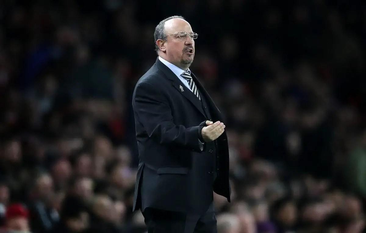 Benitez Still Waiting On Fresh Deal Talks