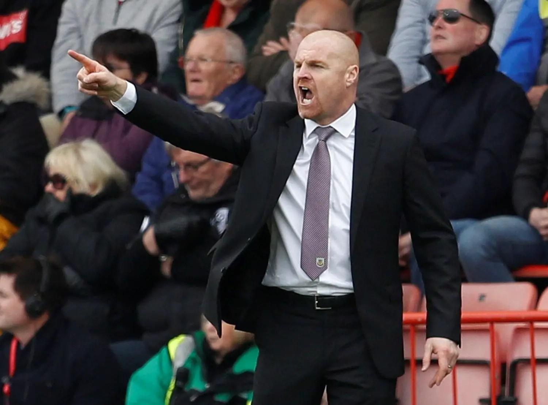Burnley Won't Coast Through – Taylor
