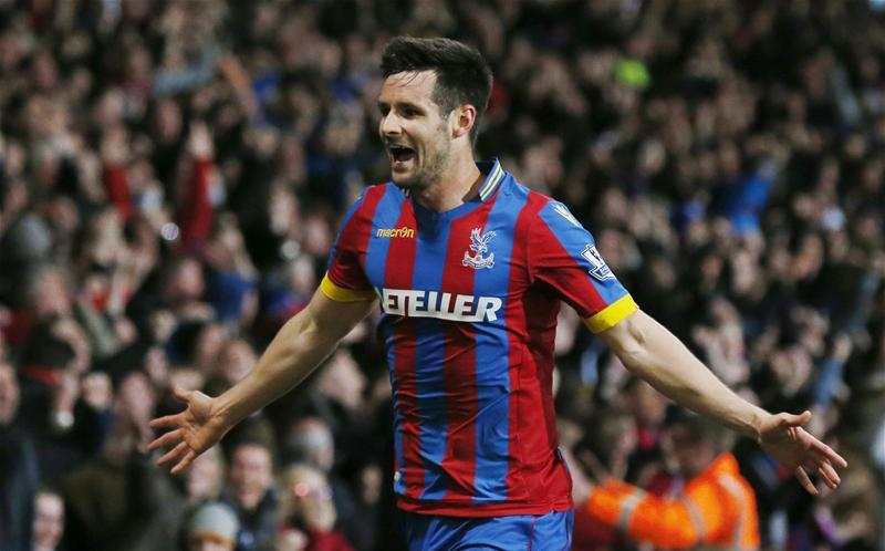 Dann Delighted To Be Back For Eagles