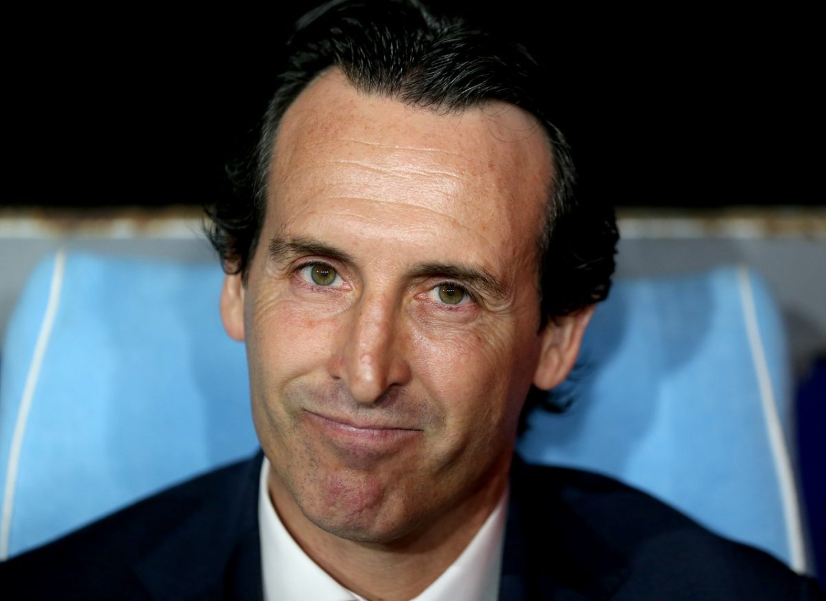 Emery – First Target Is To Recover Confidence
