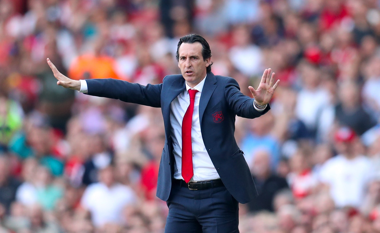 Emery Set To Rotate Once Again