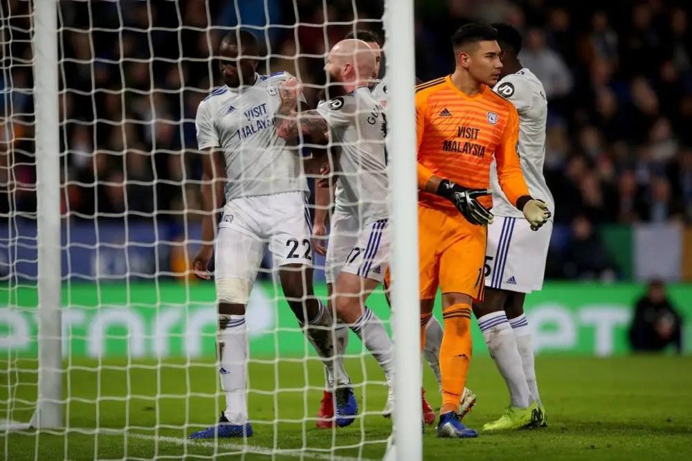 Etheridge Upbeat On Cardiff's Survival Hopes
