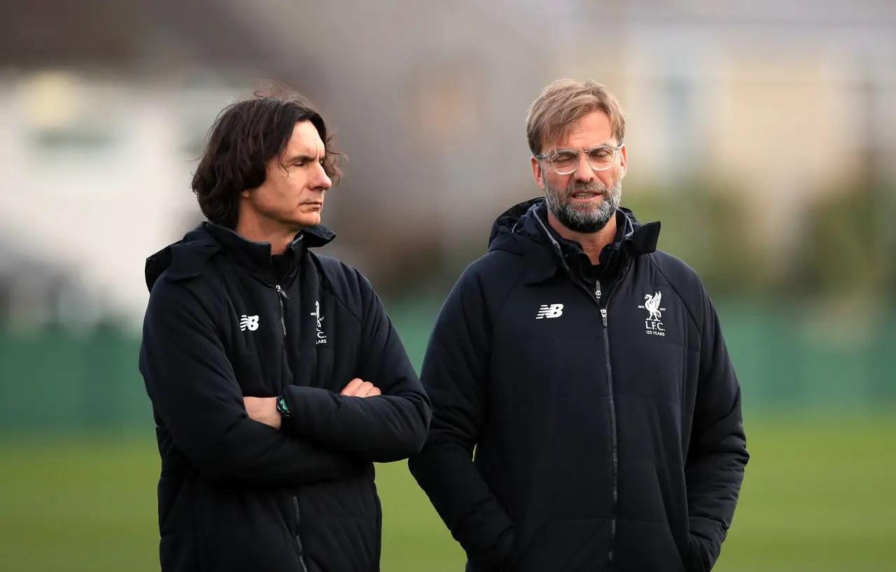 Buvac Linked With Schalke Post