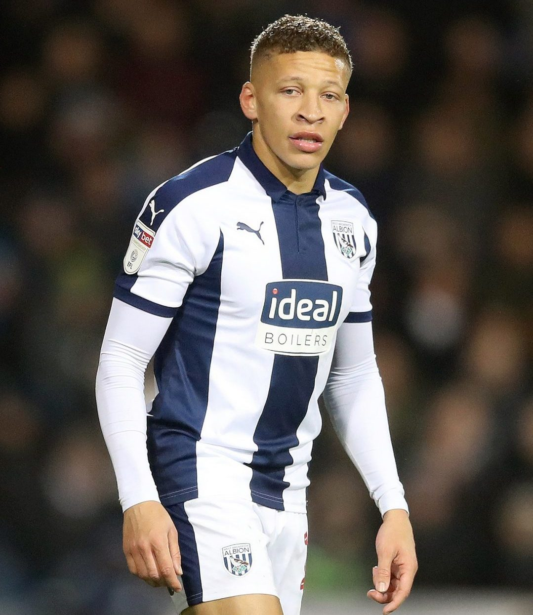 Gayle Hints At Hawthorns Stay